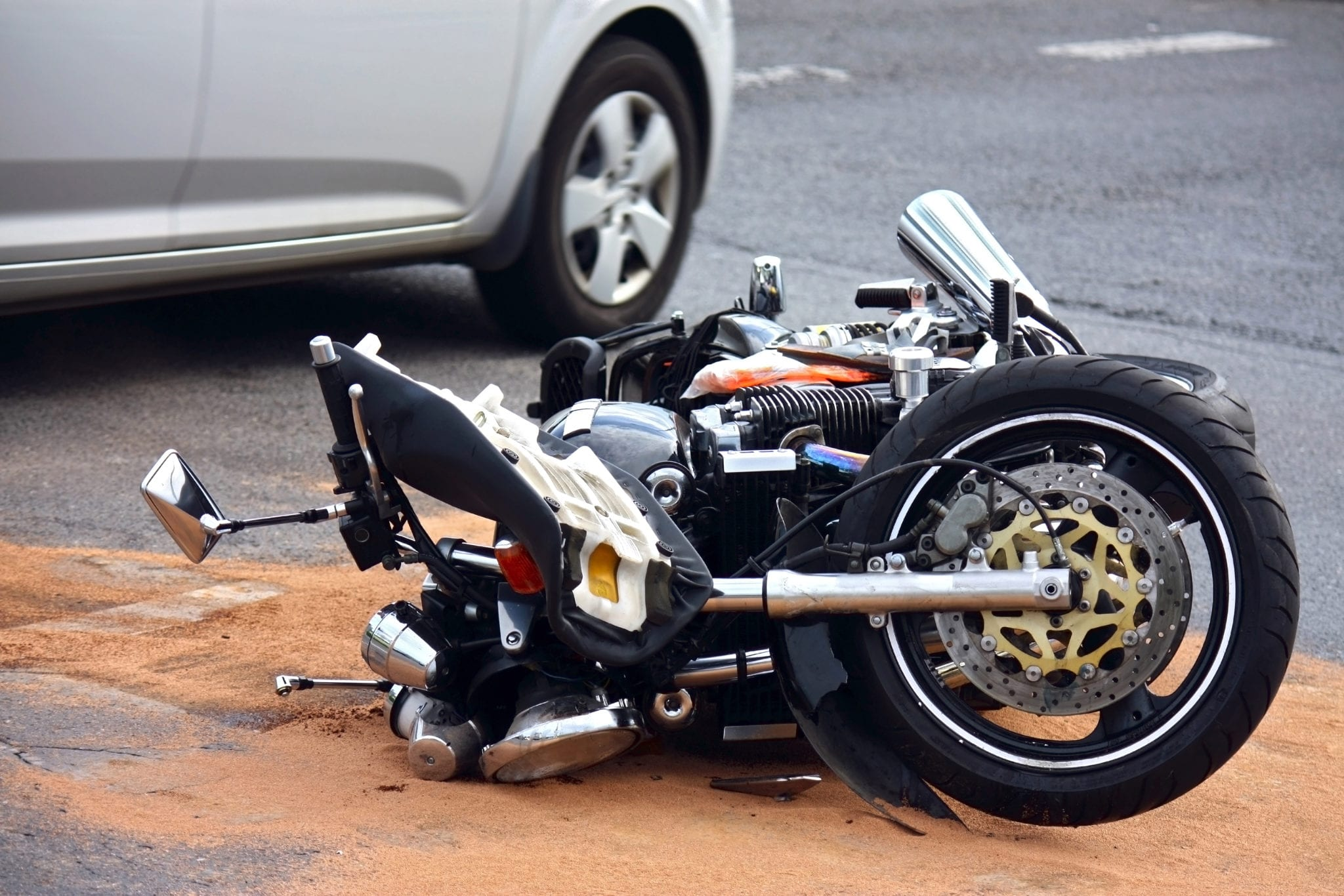 Common Injuries Motorcycle Accident Personal Injury Attorney Auto Wrecks Georgia
