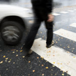 Georgia In Top 6 Of Deadliest State for Pedestrians Personal Injury