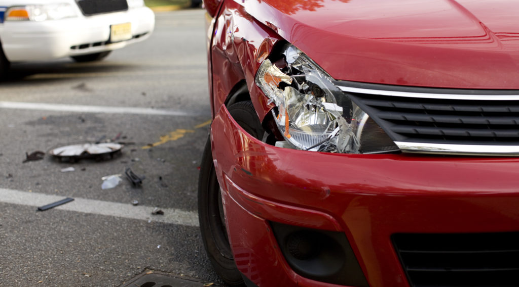 Personal Injury Car Wreck Dashboard Gadgets Increase Accidents Attorney Georgia